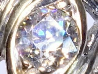 アンティーク指輪の商品番号1284ac
