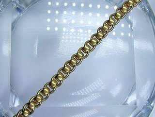 たっぷりゴールド使用(長さ19.7センチ)【商品番号020d】e