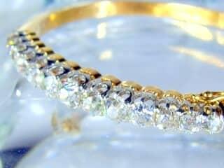 約4ct2種のオールドカットダイヤ使用(鑑定書付)【商品番号4690】i