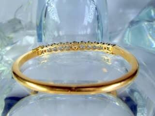 約4ct2種のオールドカットダイヤ使用(鑑定書付)【商品番号4690】j