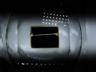 マイクロモザイク(23.5×30ミリ)【商品番号1130a】g