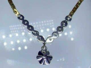 16石のダイヤ使用【商品番号1366a】e