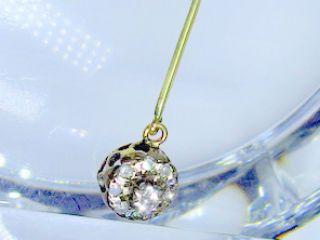 約0.5ctダイヤ【商品番号1832】f