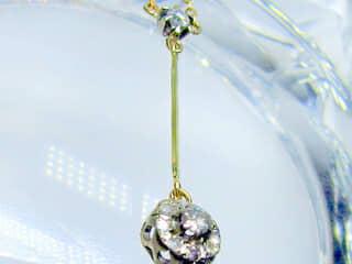 約0.5ctダイヤ【商品番号1832】h