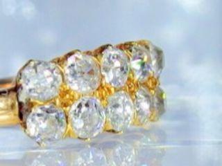 10石のオールドマインカットダイヤ【商品番号1361a】d