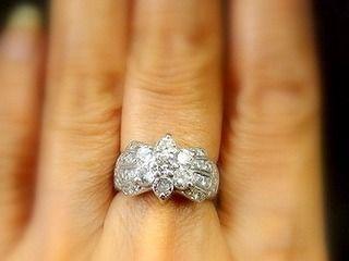 指輪の商品番号2543b