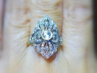 指輪の商品番号3367b