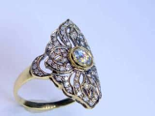 指輪の商品番号3367g