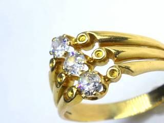 指輪の商品番号r18c