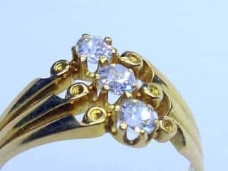 指輪の商品番号r18d