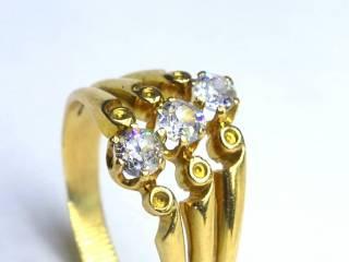 指輪の商品番号r18g