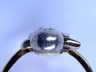 アンティークジュエリー指輪の商品番号r201i
