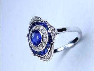 アンティークジュエリー指輪の商品番号r313d