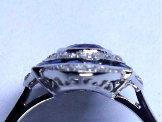 アンティークジュエリー指輪の商品番号r313i