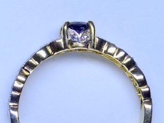 アンティークジュエリー指輪の商品番号r335i