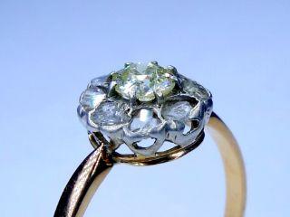 アンティークジュエリー指輪の商品番号r336f