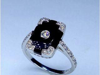 アンティークジュエリー指輪の商品番号r337d