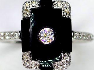 アンティークジュエリー指輪の商品番号r337f