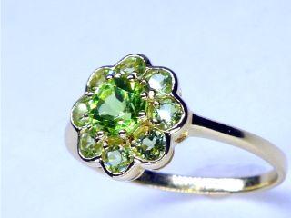 アンティークジュエリー指輪の商品番号r339c