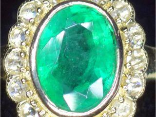 アンティークジュエリー指輪の商品番号r340d