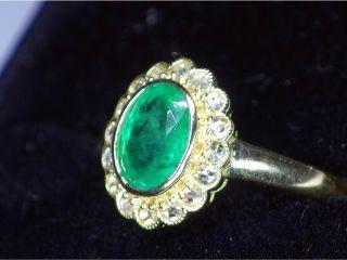 アンティークジュエリー指輪の商品番号r340g