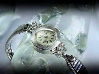 ダイヤモンドを加えたLe gant 社【商品番号1187A】c