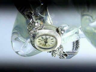 ダイヤモンドを加えたLe gant 社【商品番号1187A】e