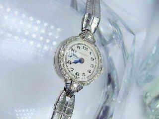アンティーク時計の商品番号1250ac
