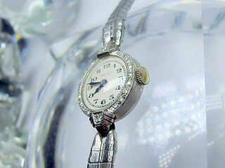 アンティーク時計の商品番号1250ad