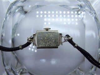 OMEGA社でダイヤ使用【商品番号1798】g