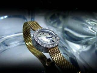 アンティーク時計の商品番号4610c