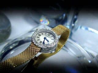 アンティーク時計の商品番号4610e