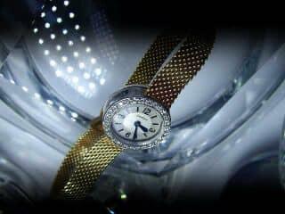 アンティーク時計の商品番号4610f