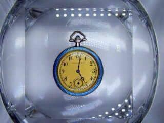 ティファニー(TIFFANY&Co) 懐中時計【商品番号4691】c