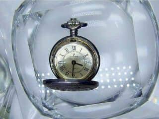 アンティーク時計の商品番号685bc