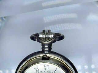 アンティーク時計の商品番号685bf