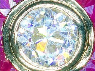 アンティークジュエリー指輪の商品番号r347c
