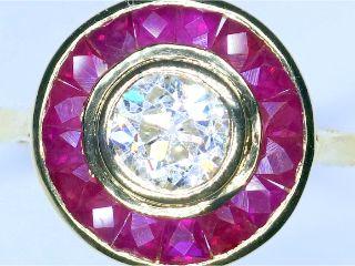 アンティークジュエリー指輪の商品番号r347g