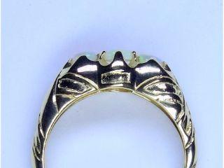 アンティークジュエリー指輪の商品番号r351i